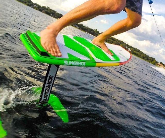 tabla wakeboard hidroala