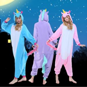 Pijama disfraces de animal