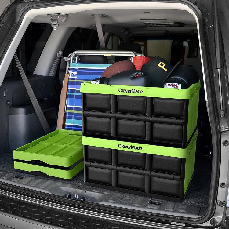 cestas de almacenamiento grande sde clever crates de clever made