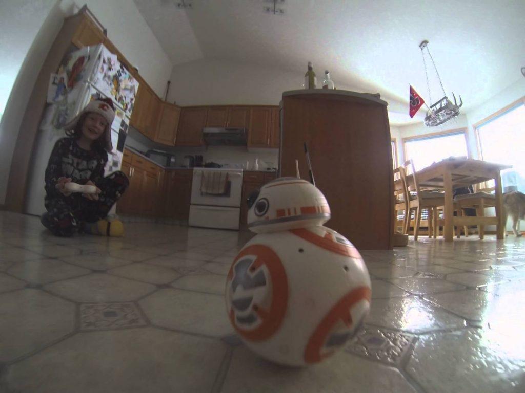 droid bb8 a control remoto regalos de star wars