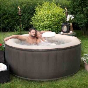 jacuzzi spa inflable