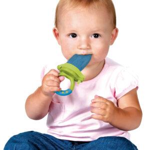 Alimentador para bebe Muchklin