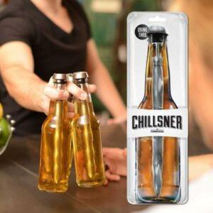 Enfriador de Cervezas -Chillsner Beer Chiller