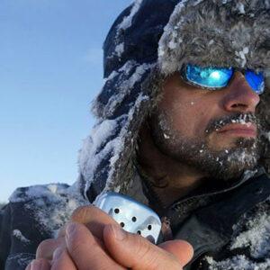 Zippo Calientamanos para los amantes de la nieve
