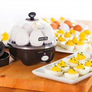 Dash Rapid Eggs, Hervidor de 6 huevos al instante