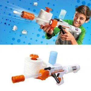 Pistola de Papel Higienico