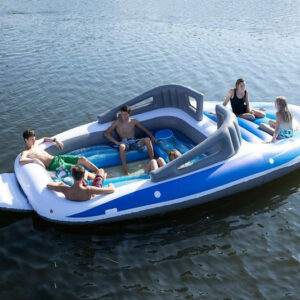 Yate Flotador Inflable