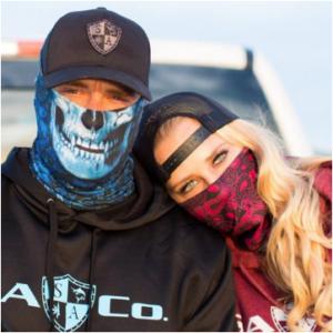 Mascara Protector Facial