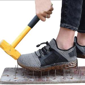 Zapatos Extraresistente
