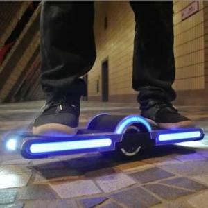 SurfWheel, Electric Skateboard