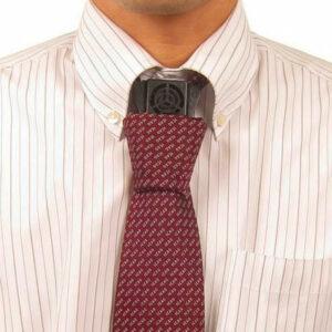 Corbata con ventilador de enfriamiento USB