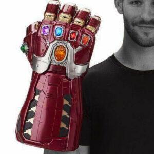 Guante de poder electrónico Endgame Avengers