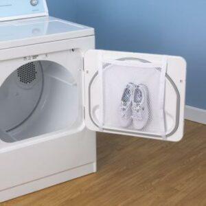 Red Para Zapatos en la lavadora