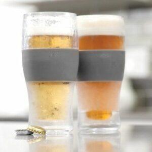 Vasos cervecero congelable
