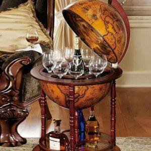 Globo Bar del siglo XVI