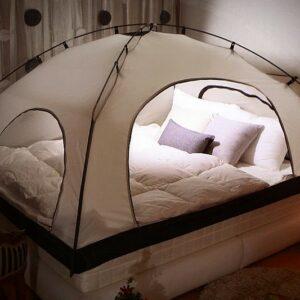 Carpa para cama