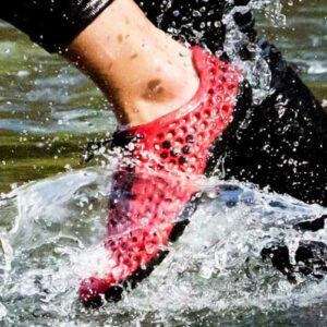 Calzado anfibio Vivobarefoot