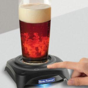 Espumador de cerveza