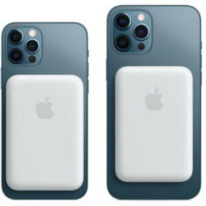 Paquete de batería MagSafe de Apple