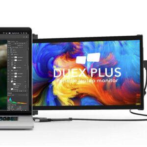 Monitor portátil Mobile Pixels Duex Plus