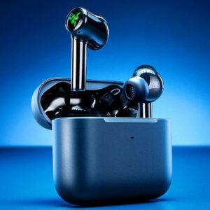 Auriculares resistente al agua inalámbricos Razer Hammerhead