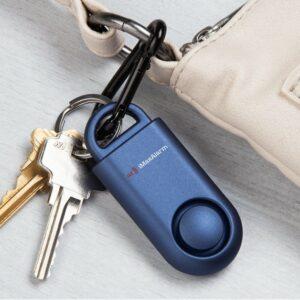 Alarma de seguridad personal